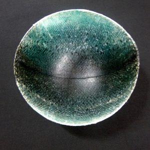 Green Salmon Bowl